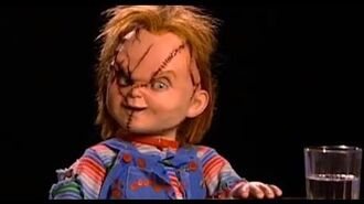 Chucky's Lost Audition Tapes