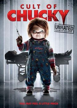 Image result for cult of chucky