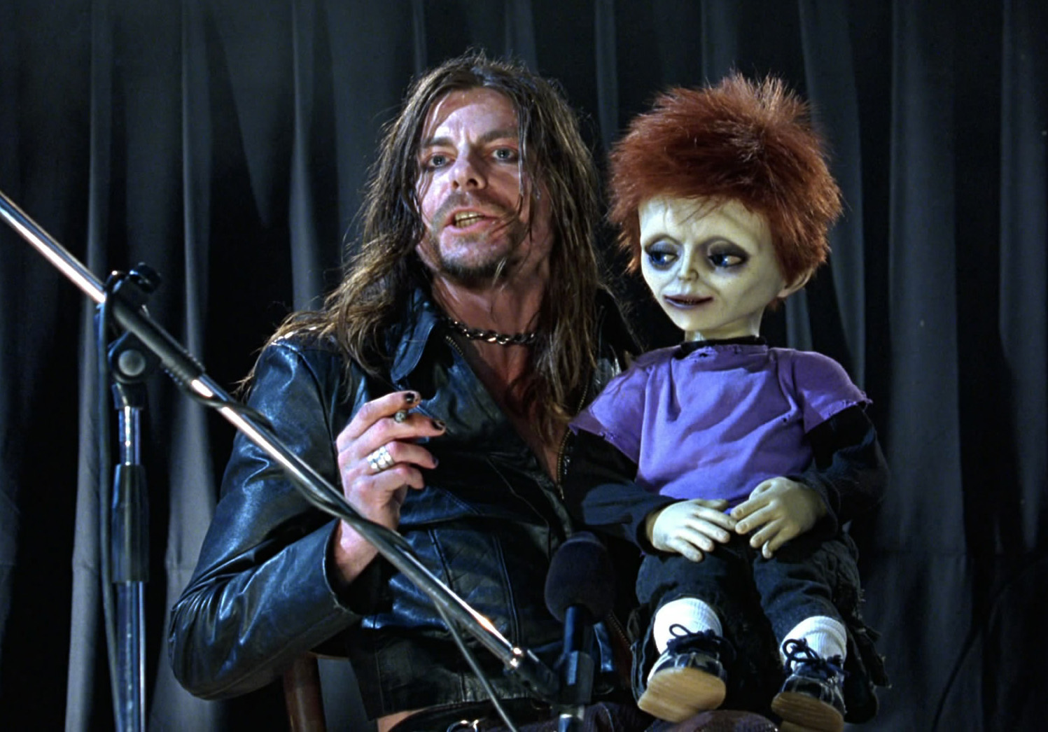 Seed Of Chucky Videos