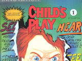 Child's Play (Comic Series)