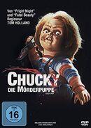 Child's Play (1988) DVD