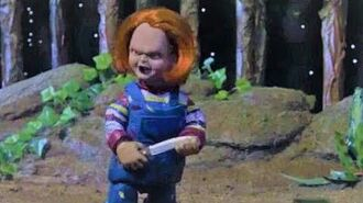 Robot Chicken Chucky Best Moments