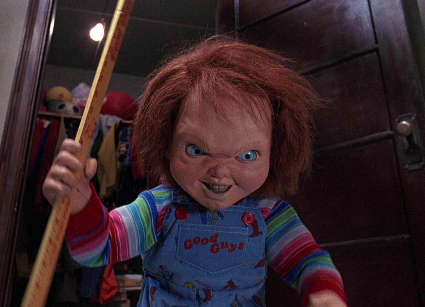 Chucky | Child's Play Wiki | FANDOM powered by Wikia