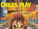 Child's Play 3 (Comic Series)