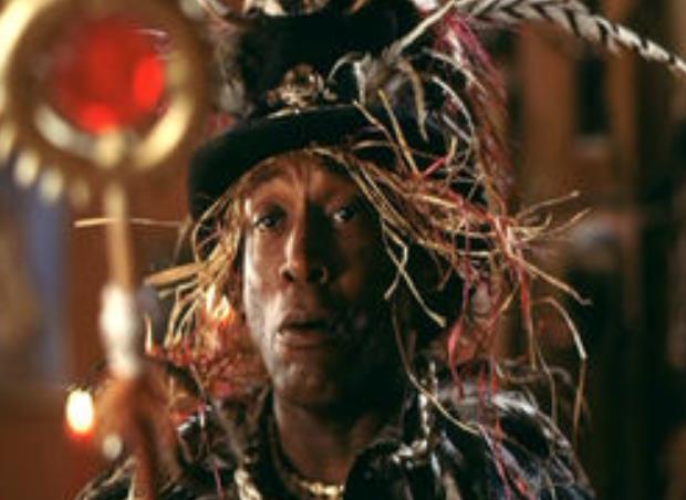 John Bishop | The Chucky Wiki | Fandom