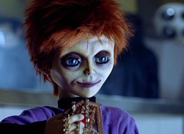 Glen Ray | The Chucky Wiki | Fandom