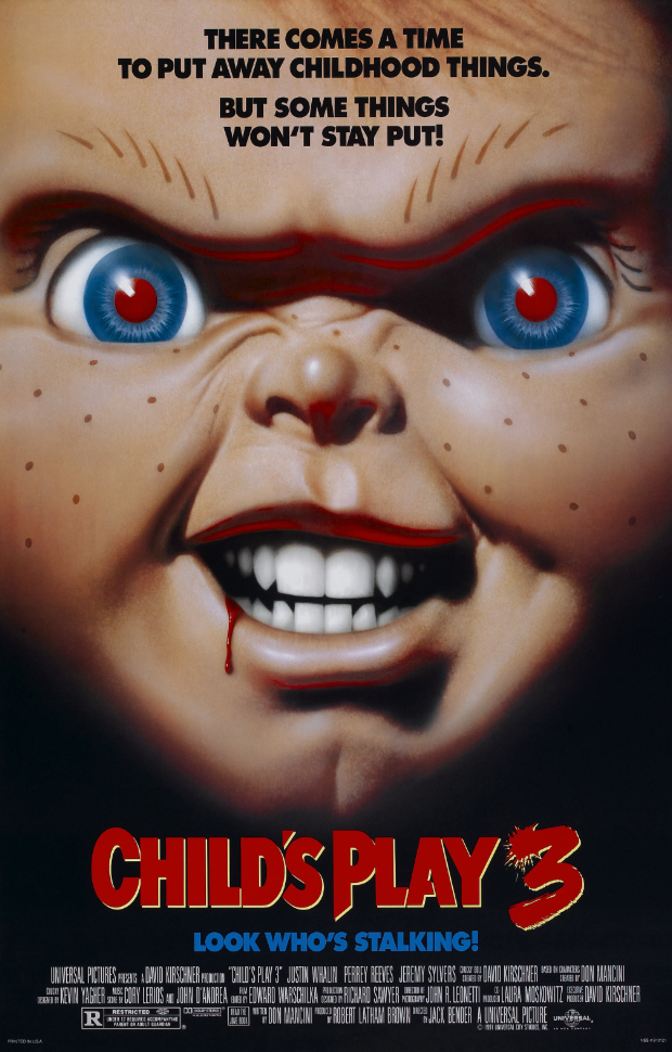 Child's Play 3 | The Chucky Wiki | Fandom