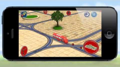 Chuggington Traintastic Adventures App Trailer