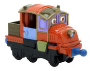 TCH54007 Hodge Chuggington