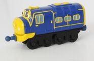 LC54003 BREWSTER