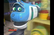 Chuggington - Hoot v. Toot 2148