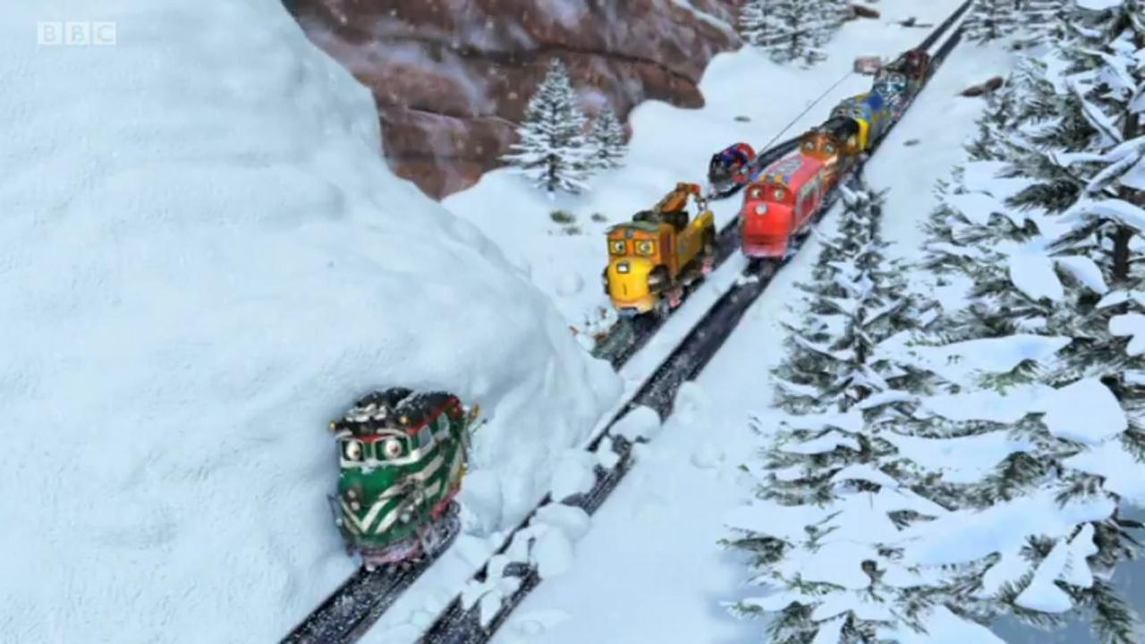 Image - SnowPatrol19.jpg | Chuggington Wiki | FANDOM powered by Wikia