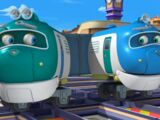 Hoot and Toot