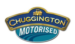 ChuggingtonMotorisedLogo