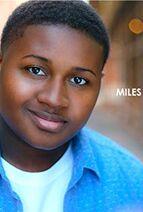 Miles J. Harvey