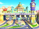 Rock-A-Bye Chatsworth