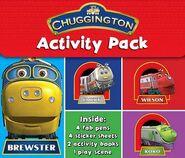 Activitypack
