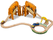 Tunnel Adventure Set