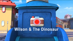 WilsonandtheDinosaurtitles