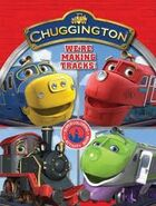 ChuggingtonJumboandColouringBook