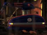Chug Patrol Wagons