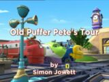 Old Puffer Pete's Tour