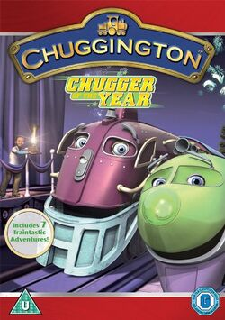 ChuggeroftheYear