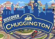 Coming soon-chuggington