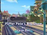 Puffer Pete's Big Show