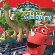 Dinosauradventure