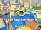 Hodge and the Magnet