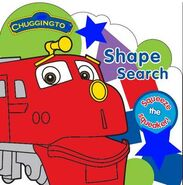 Shapesearch