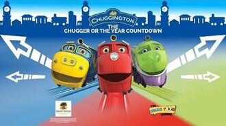 Chuggington The Chugger of the Year Marathon!