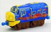Ic2-260-85313Chuggington Leaf Covered Brewster