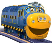 ChuggineerBrewster