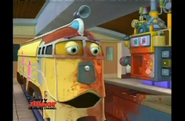 Chuggington - Hoot v. Toot 2159