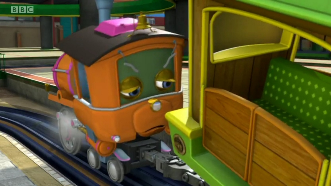 Coloring Pages Brewster From Chuggington precious moments soldier ...