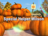Special Helper Wilson