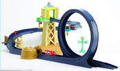 LC54205-TRAINING YARD SET WITH LOOP