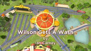 WilsonGetsaWash1