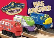 WoodenChuggingtonhasarrived