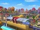 Magnetic Wilson