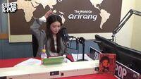 Super K-Pop 청하 (Chungha) - Interview
