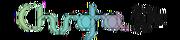 Chungha dark logo