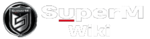 SuperM Wordmark
