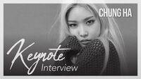 KEYNOTE interview 17