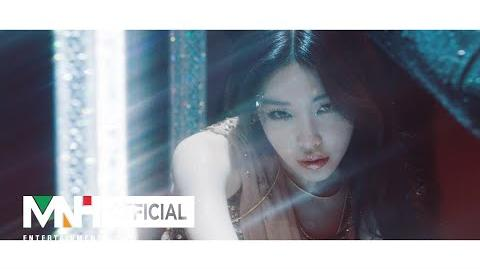 "청하(CHUNG HA) - ""Stay Tonight"" MUSIC VIDEO"
