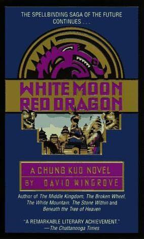 White Moon, Red Dragon original