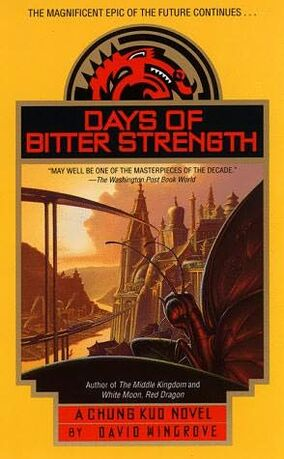 Days of Bitter Strength original