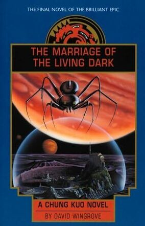The Marriage of the Living Dark original